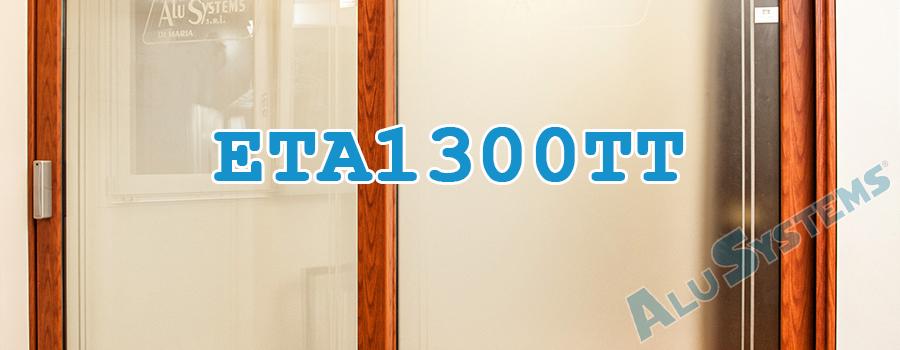 ETA1300TT