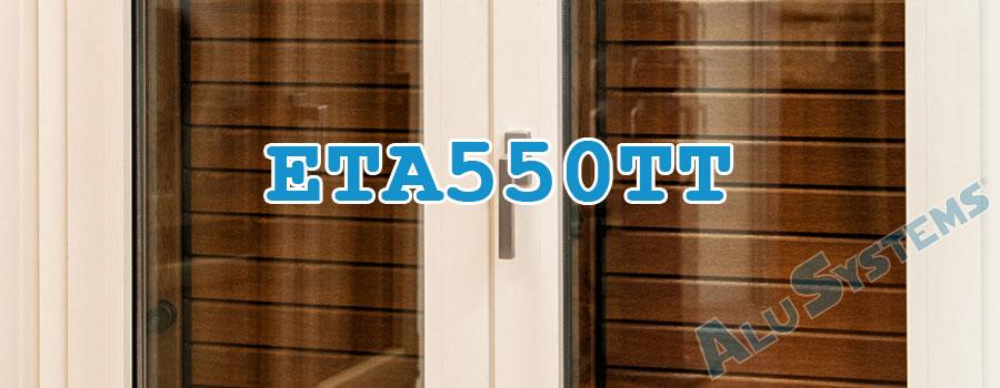 ETA550TT