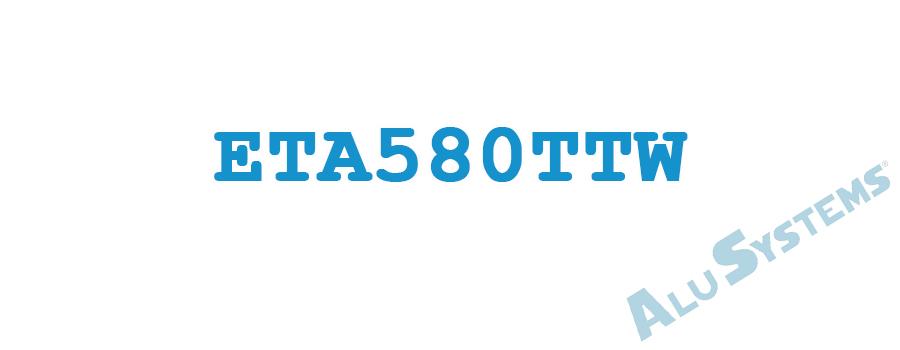 ETA580TTW