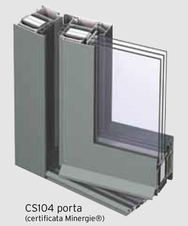 CS 104-finestraa